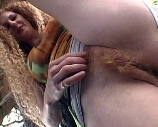 Masturbation d'Annie Body