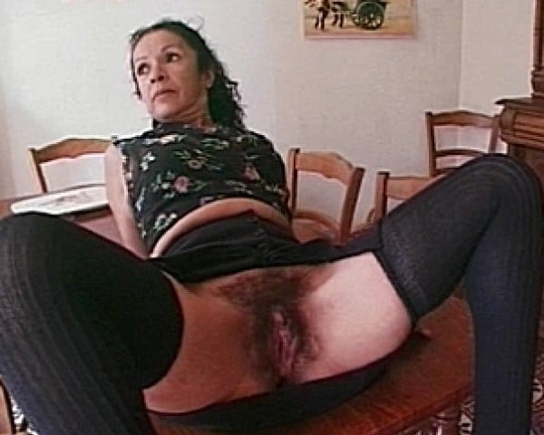 femme de menage mature photo de maman salope