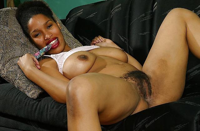 Black Stocking Milf Brunette
