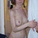Françoise, femme mure au foyer à gros seins et grosse touffe