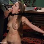 Dani Daniels sexe extrême dans Sexandsubmission