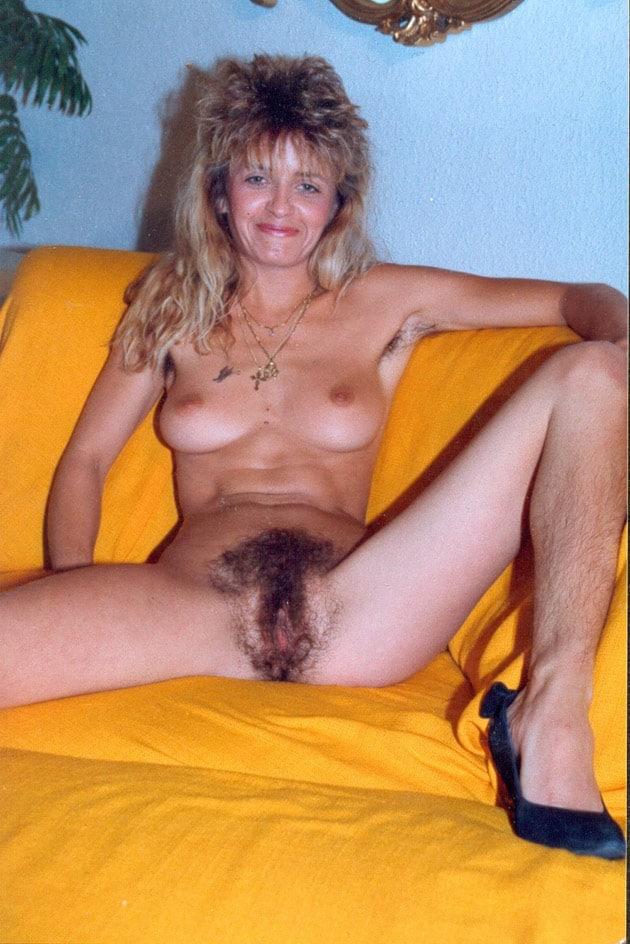 Blonde des années 80