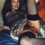 Martine, chatte touffue de 1978