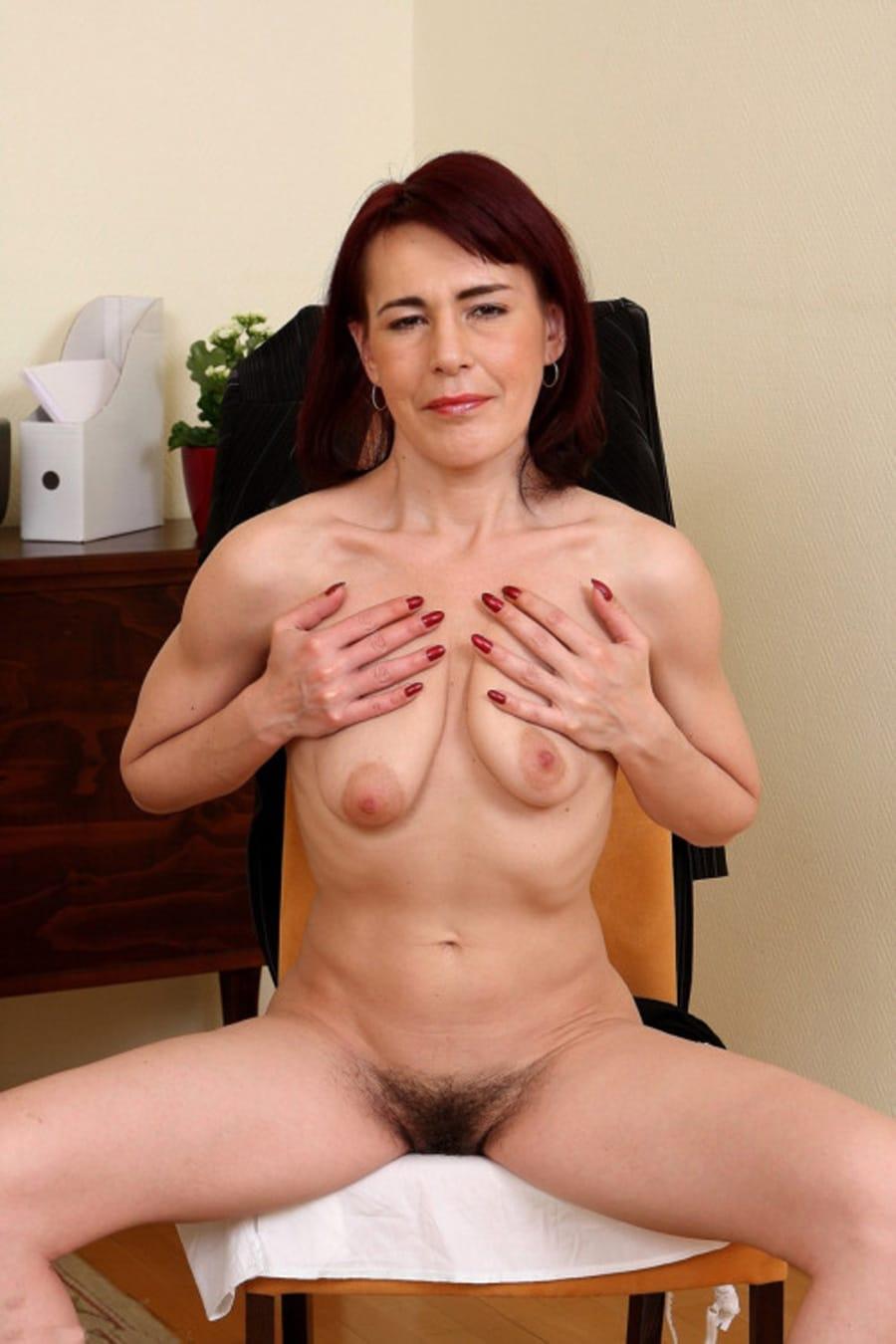 Yvette Femme Mature 68