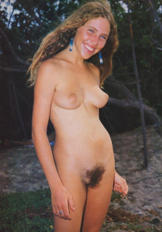 Girl wearing sneakers nude-5644