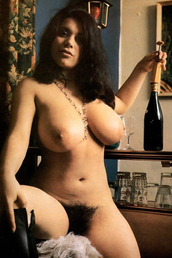 image Brigitte skay nude from isabella duchessa dei diavoli