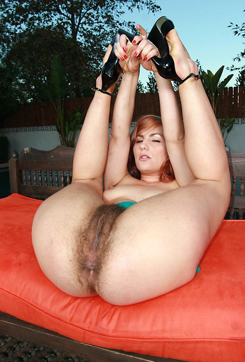Hairy ass women naked