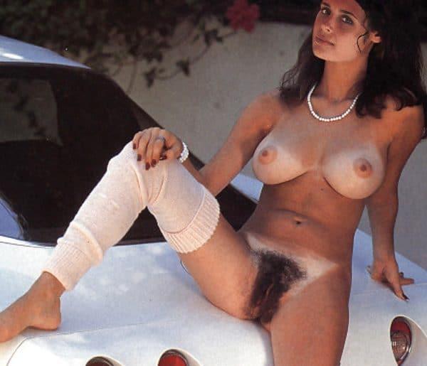 Tres jeunes nues filles erotiques