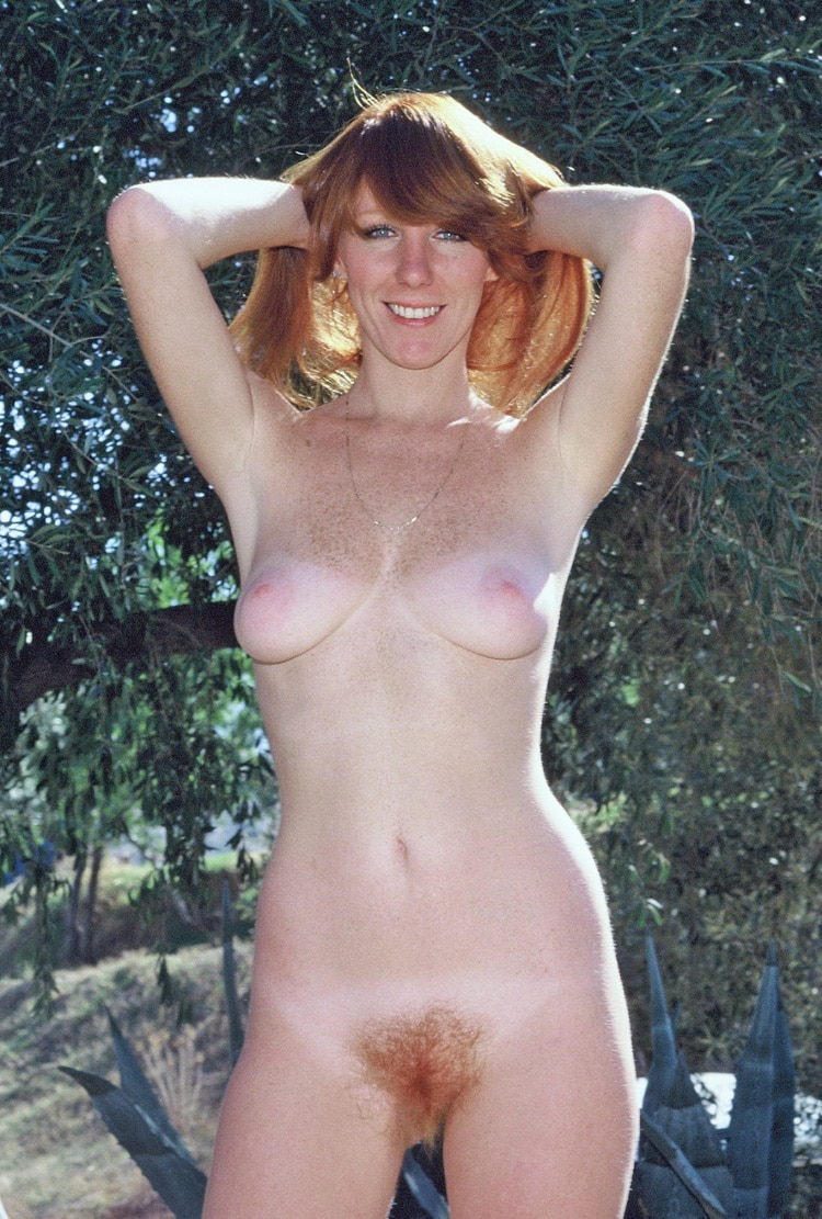 ginger spice topless in playboy