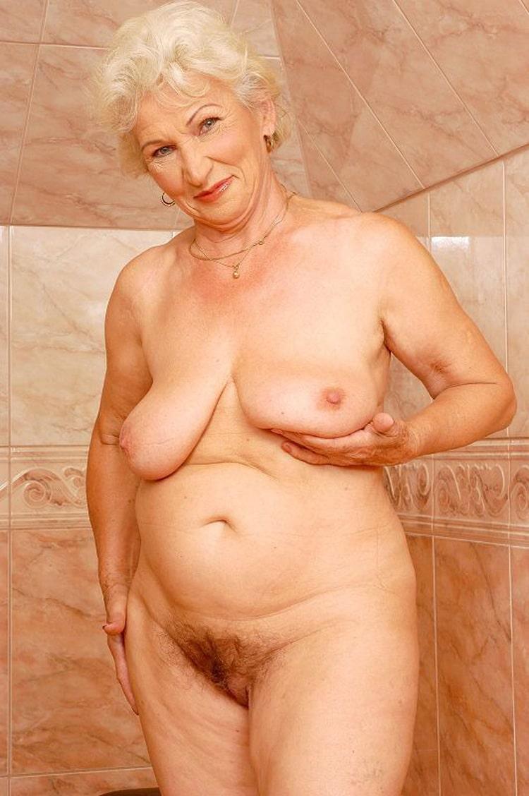 голые престарелые на фото гигант как