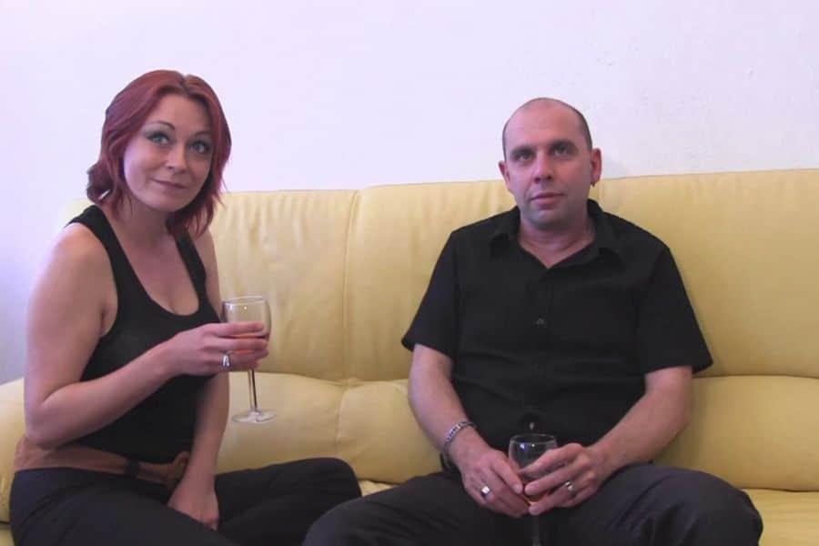 Nathalie mature Toulon gangbang Jacquie et Michel 1